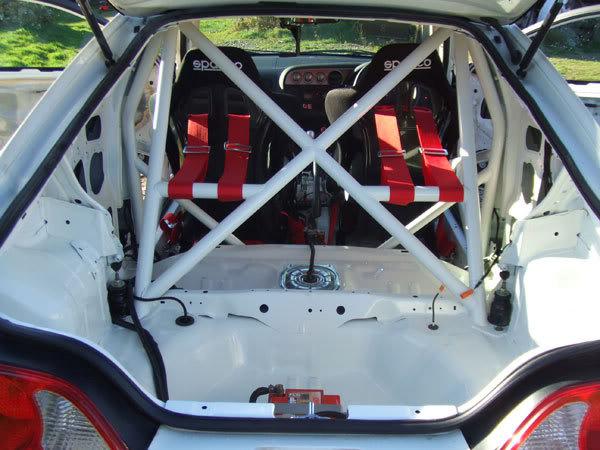 R Motion Performance Honda Spares